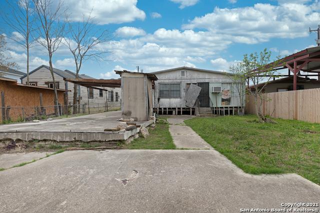 Active Option | 1717 TEXAS AVE San Antonio, TX 78201 31