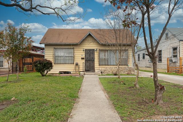 Active Option | 1717 TEXAS AVE San Antonio, TX 78201 3