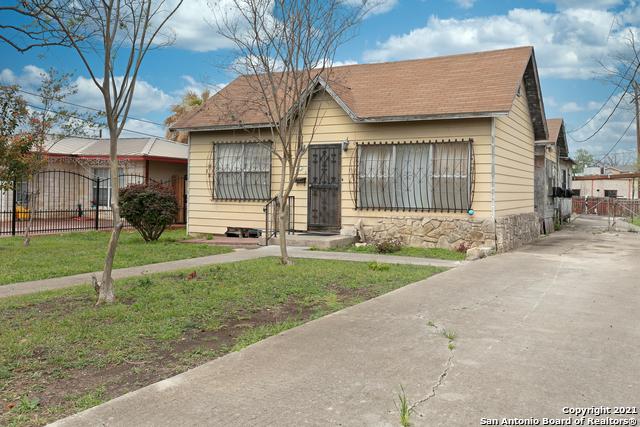 Active Option | 1717 TEXAS AVE San Antonio, TX 78201 5