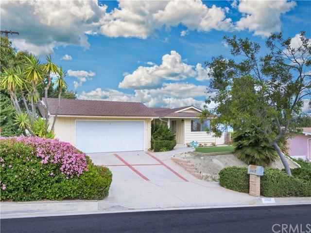 Closed | 26837 Grayslake Road Rancho Palos Verdes, CA 90275 4