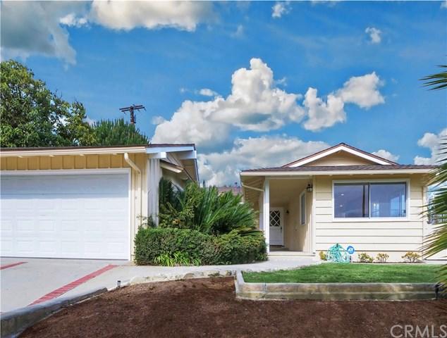 Closed | 26837 Grayslake Road Rancho Palos Verdes, CA 90275 3