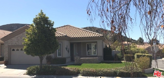 Active Under Contract | 6230 Sawgrass Drive Banning, CA 92220 0