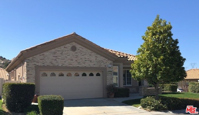 Active Under Contract | 6230 Sawgrass Drive Banning, CA 92220 2
