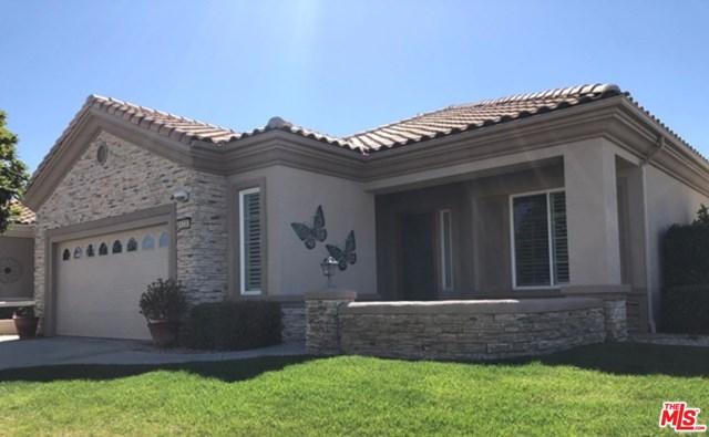 Active Under Contract | 6230 Sawgrass Drive Banning, CA 92220 3