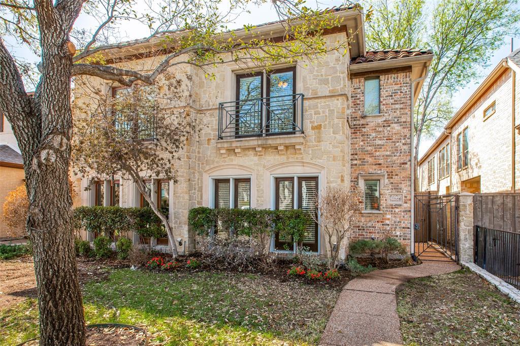 Active Contingent   5632 Ellsworth Avenue Dallas, Texas 75206 0