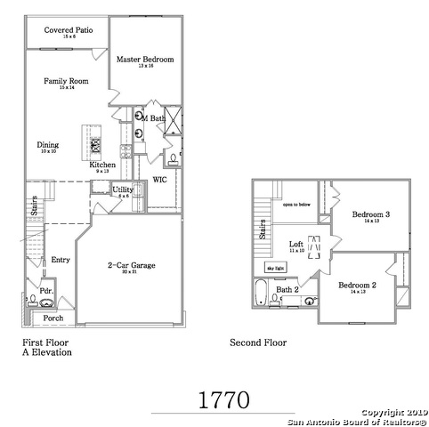 Active   122 Tranquil Terrace San Antonio, TX 78251 2