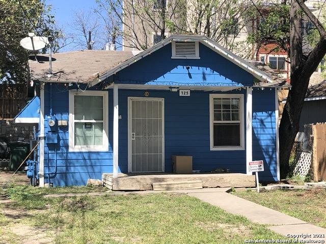 Pending | 125 Palo Blanco St San Antonio, TX 78210 0