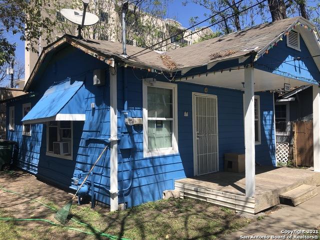 Pending | 125 Palo Blanco St San Antonio, TX 78210 1