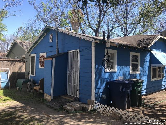 Pending | 125 Palo Blanco St San Antonio, TX 78210 2