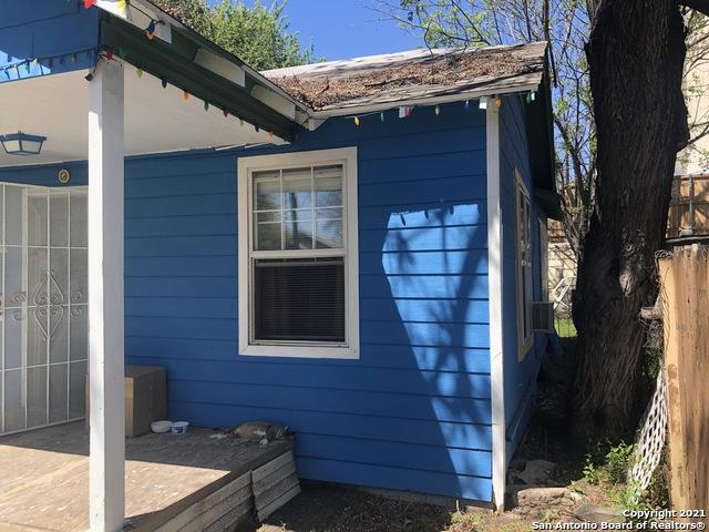 Pending | 125 Palo Blanco St San Antonio, TX 78210 3