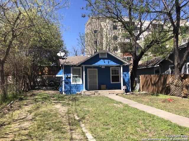 Pending | 125 Palo Blanco St San Antonio, TX 78210 4