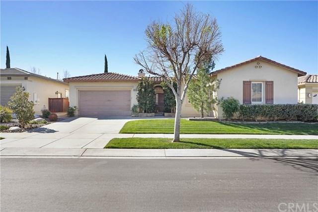 Closed | 36253 Eagle Lane Beaumont, CA 92223 1