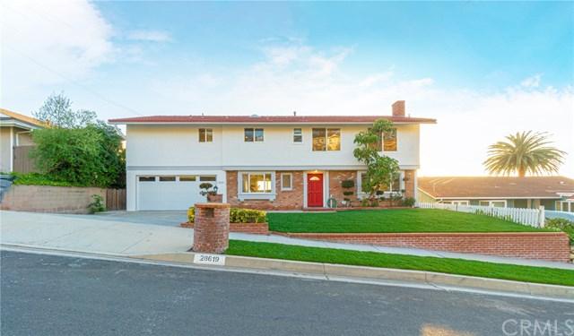 Pending   28619 Plainfield Drive Rancho Palos Verdes, CA 90275 1