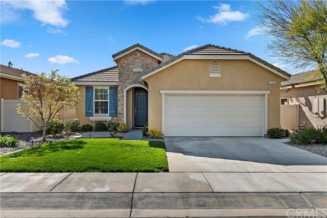 Active Under Contract | 259 Broadriver Beaumont, CA 92223 1