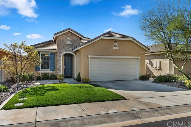 Active Under Contract | 259 Broadriver Beaumont, CA 92223 0