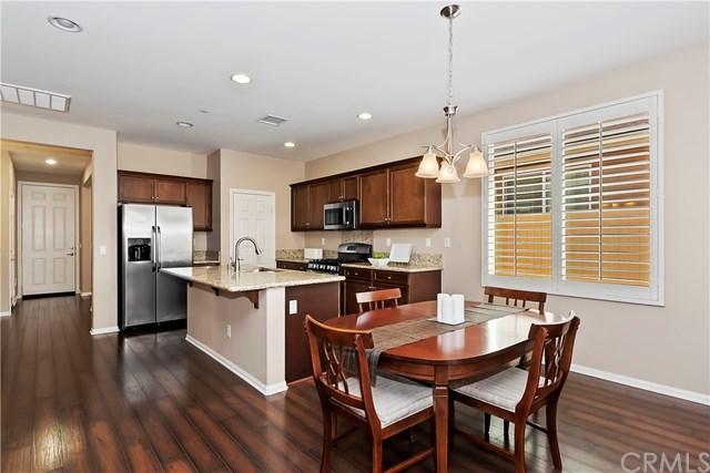 Active Under Contract | 259 Broadriver Beaumont, CA 92223 9