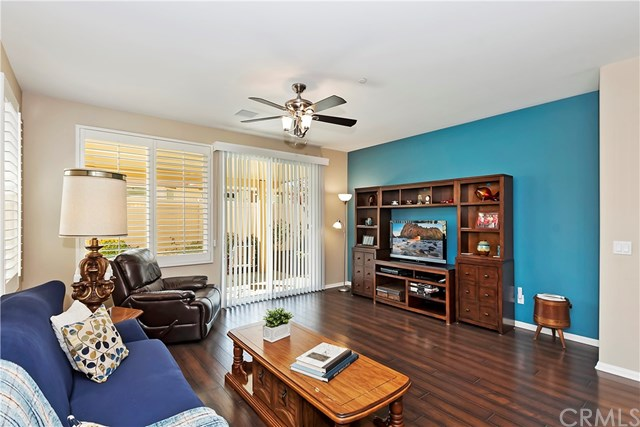 Active Under Contract | 259 Broadriver Beaumont, CA 92223 12