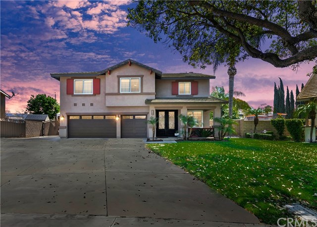 Closed | 3073 S Plainfield Place Ontario, CA 91761 0
