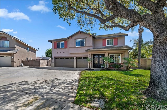 Closed | 3073 S Plainfield Place Ontario, CA 91761 1