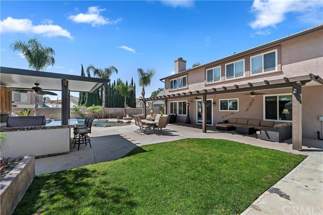 Closed | 3073 S Plainfield Place Ontario, CA 91761 21