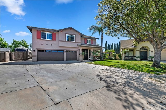 Closed | 3073 S Plainfield Place Ontario, CA 91761 2