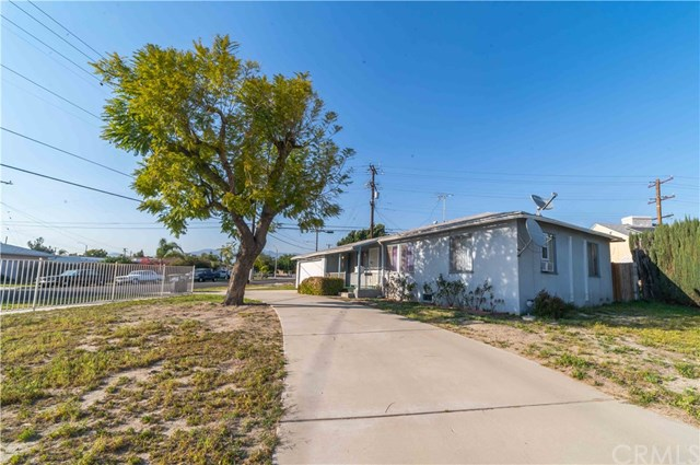 Active Under Contract | 1042 N Allyn Avenue Ontario, CA 91764 3