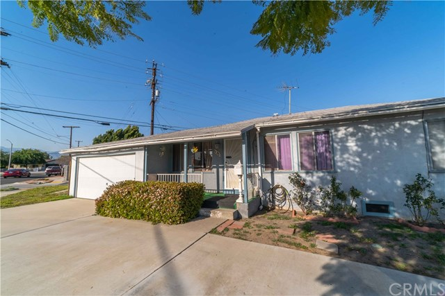 Active Under Contract | 1042 N Allyn Avenue Ontario, CA 91764 0