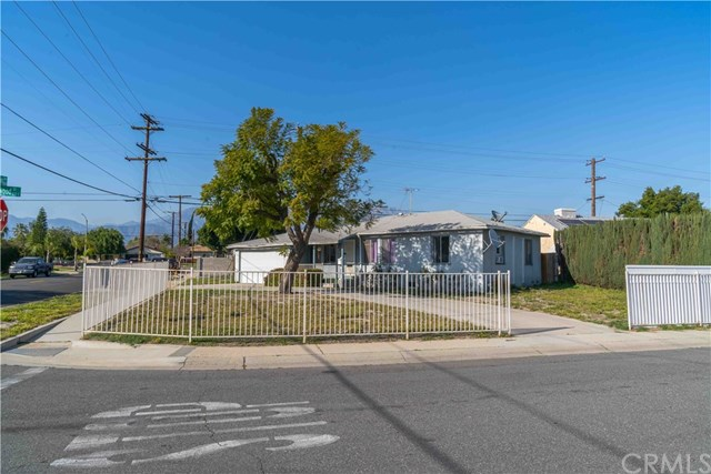 Active Under Contract | 1042 N Allyn Avenue Ontario, CA 91764 4