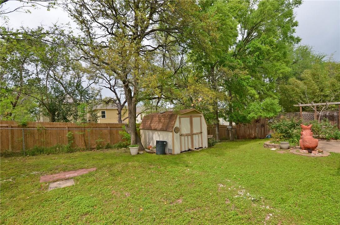 Closed | 2848 Gettysburg Drive Austin, TX 78745 22