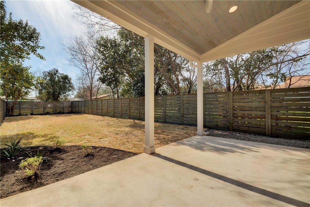 Closed | 307 Delmar Avenue #A Austin, TX 78752 26