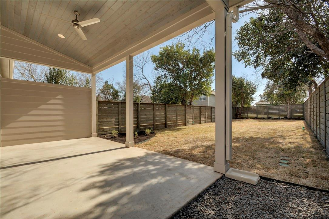 Closed | 307 Delmar Avenue #A Austin, TX 78752 27