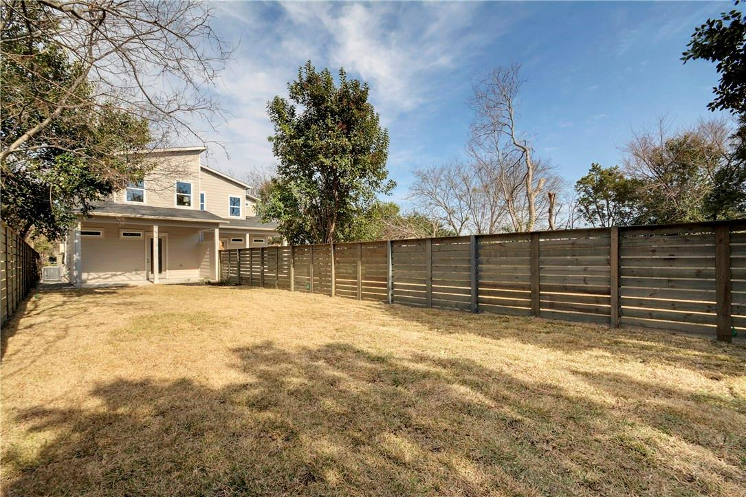 Closed | 307 Delmar Avenue #A Austin, TX 78752 29