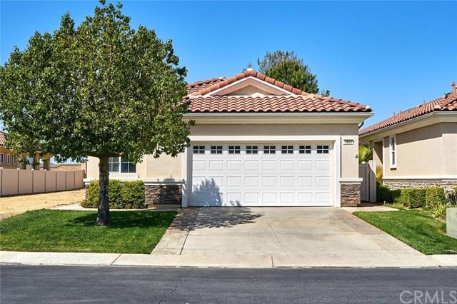 Active Under Contract | 1623 Hibiscus Court Beaumont, CA 92223 1