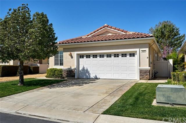 Active Under Contract | 1623 Hibiscus Court Beaumont, CA 92223 0