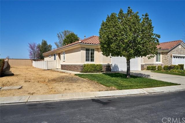 Active Under Contract | 1623 Hibiscus Court Beaumont, CA 92223 2