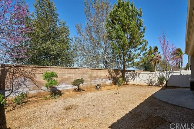 Active Under Contract | 1623 Hibiscus Court Beaumont, CA 92223 18