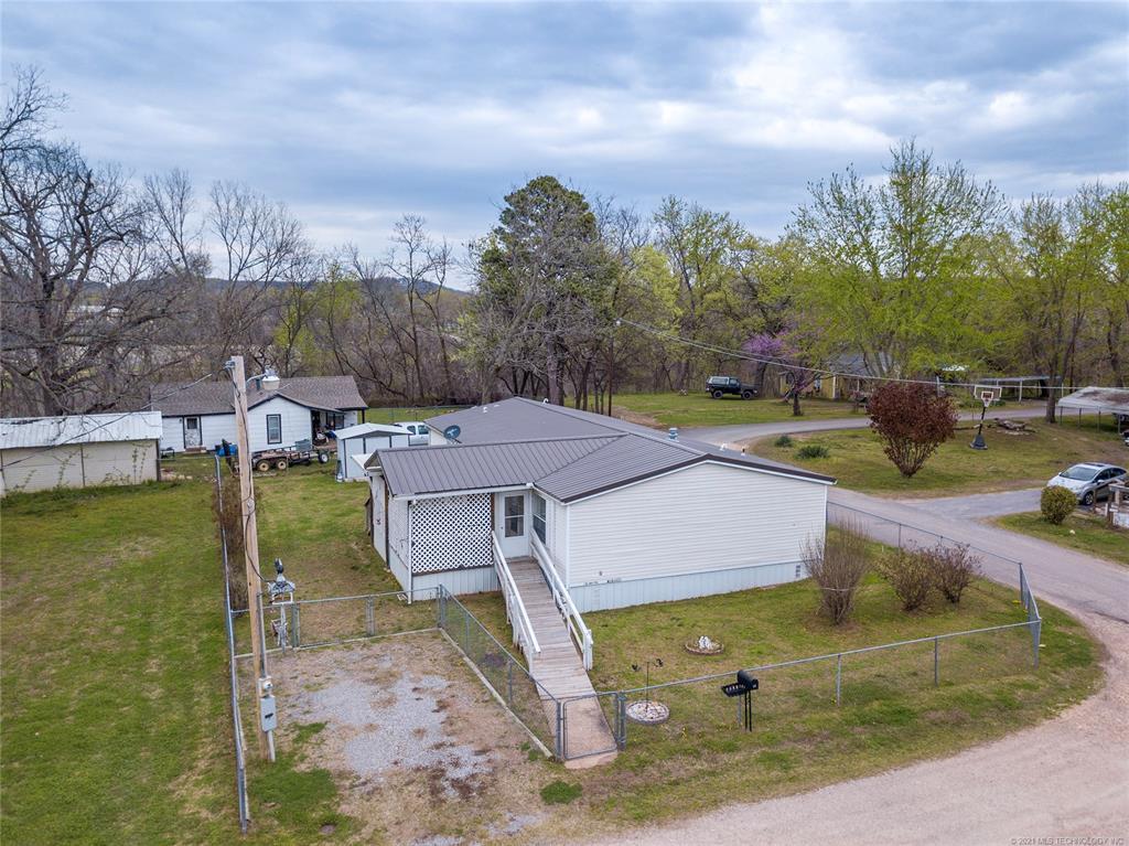 Off Market | 12 Tooker Point Salina, Oklahoma 74365 1