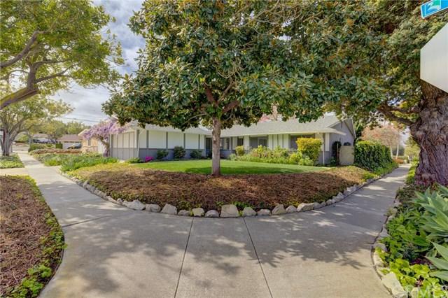 Closed | 28103 Lomo Drive Rancho Palos Verdes, CA 90275 1