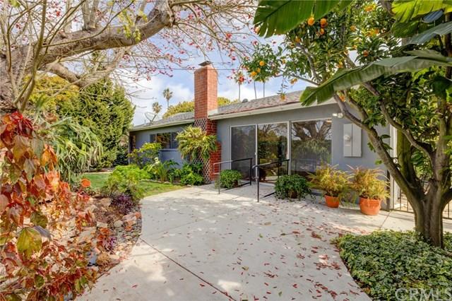 Closed | 28103 Lomo Drive Rancho Palos Verdes, CA 90275 5