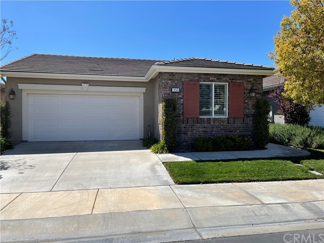 Active | 355 Shining Rock Beaumont, CA 92223 1