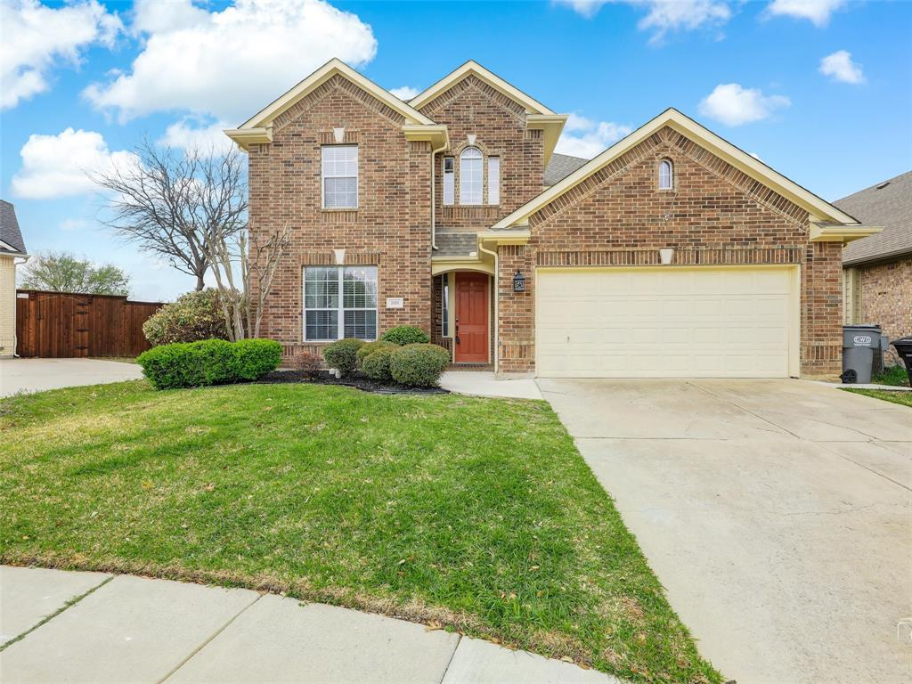 Active Option Contract | 3105 Fox Hollow Drive Little Elm, Texas 75068 0