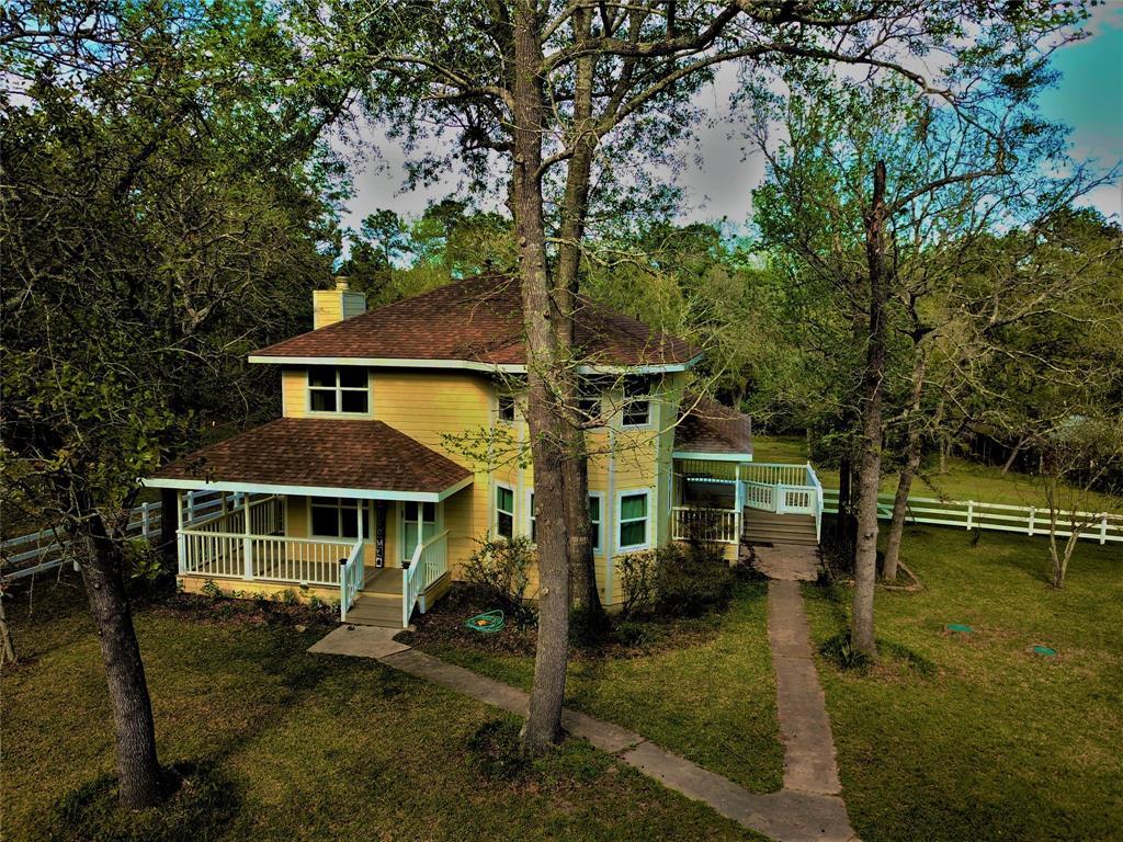 Option Pending | 14082 Rose Road Willis, Texas 77378 3