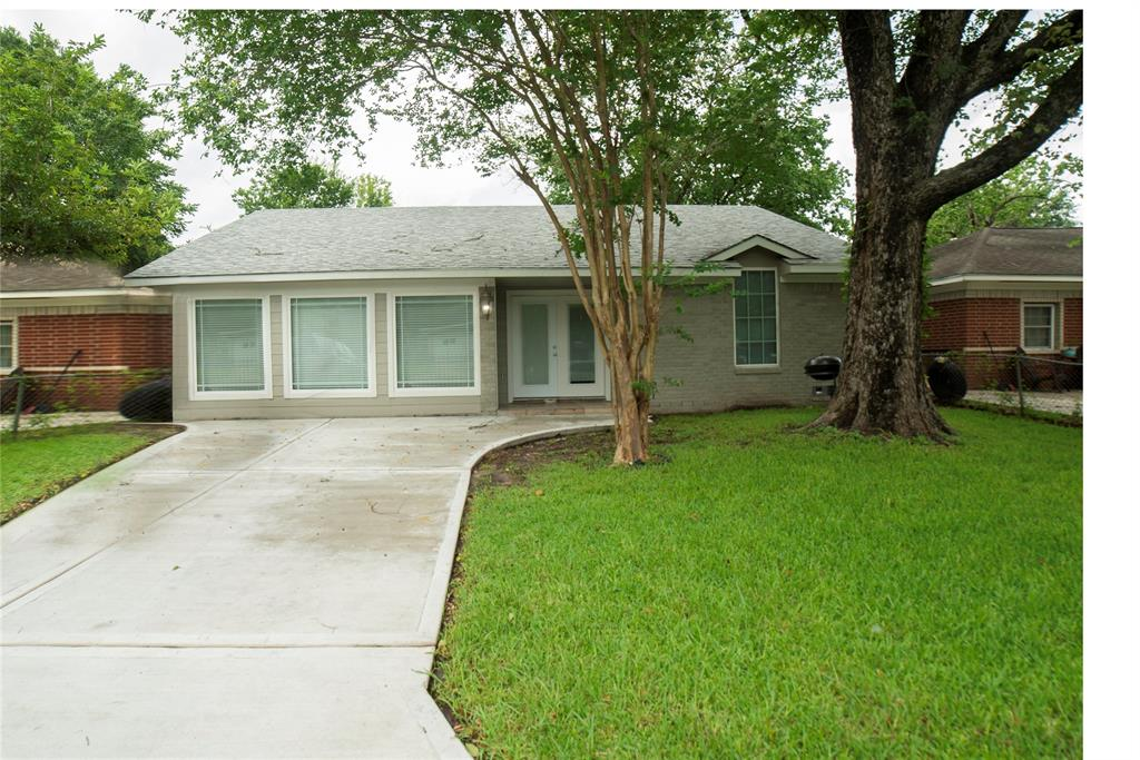 Option Pending | 16923 Faring Road Houston, Texas 77049 0