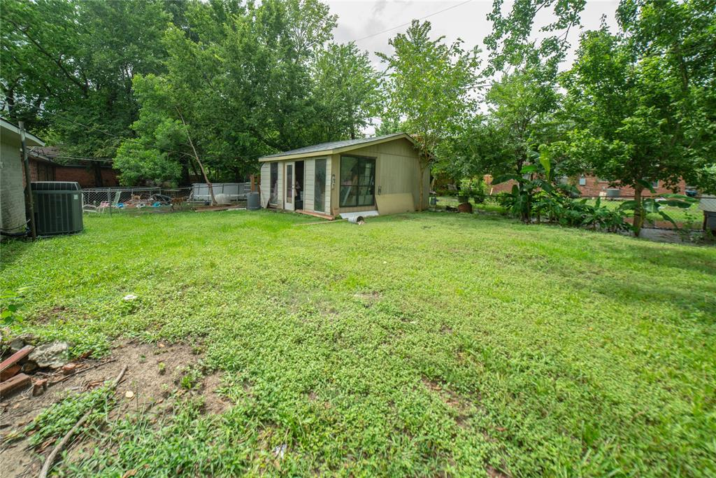 Option Pending | 16923 Faring Road Houston, Texas 77049 21