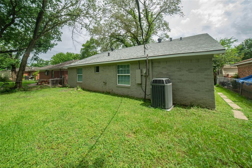 Option Pending | 16923 Faring Road Houston, Texas 77049 23