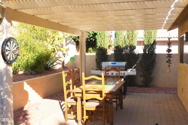 Off Market | 54035 Avenida Mendoza La Quinta, CA 92253 2
