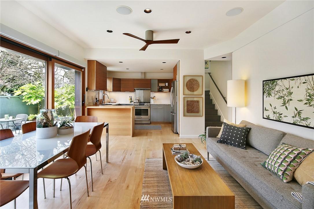 Sold Property | 1548 15th Avenue E Seattle, WA 98112 4