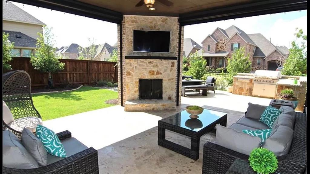 Pending   7387 Shingle Mill Road Frisco, Texas 75036 12