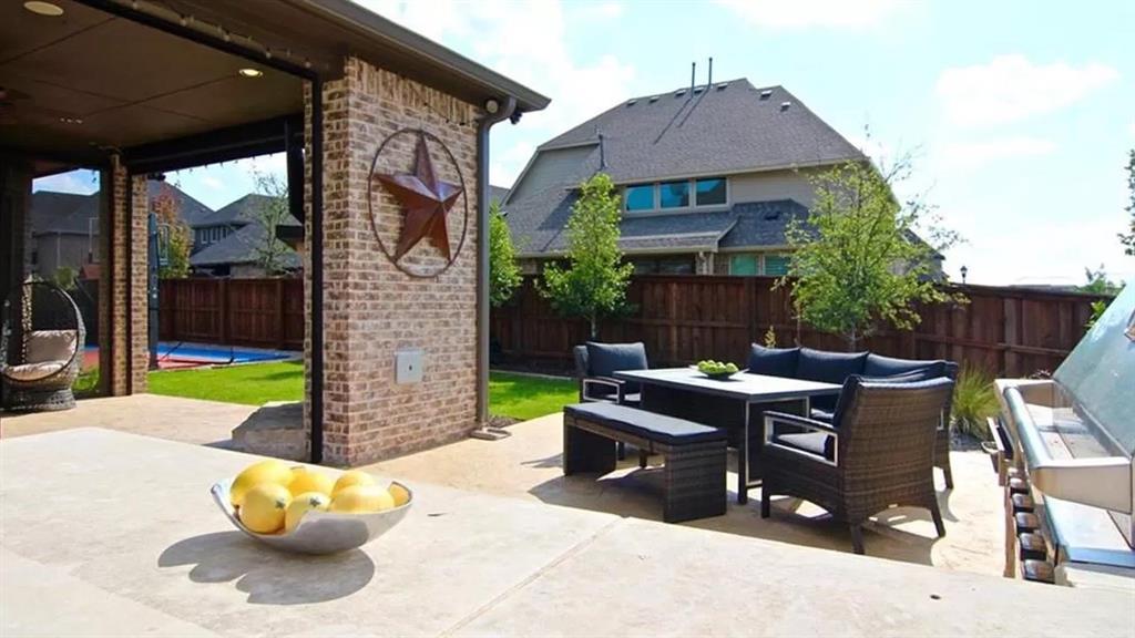 Pending   7387 Shingle Mill Road Frisco, Texas 75036 16
