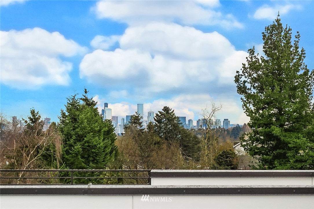 Sold Property | 9201 Linden Avenue N #A Seattle, WA 98103 19